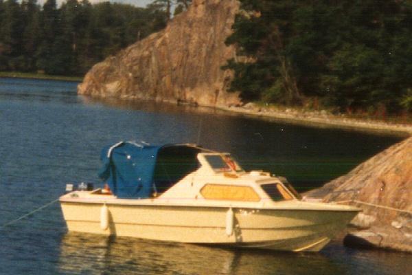 haralds båtar